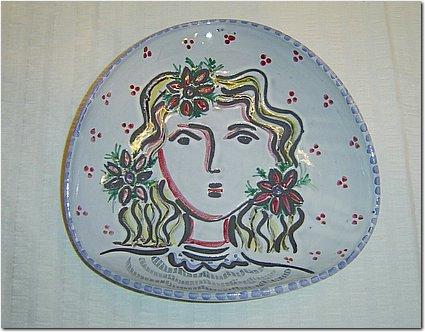 Laholm keramik signaturer