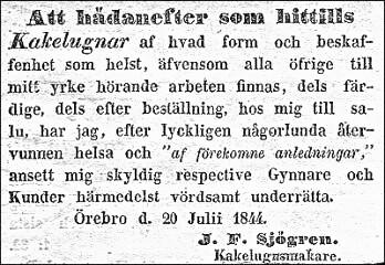 gift ledsagare stor i Örebro